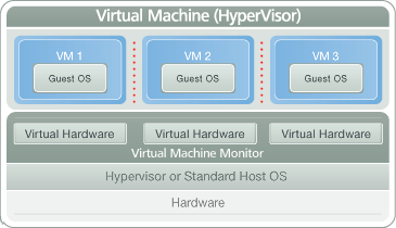 Virtual Machine (Hypervisor)