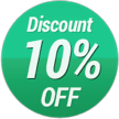 ViUX offers 10% discount on SSL Certificates